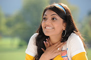 KAJAL AGARWAL LATEST CUTE HQ WALLPAPERS
