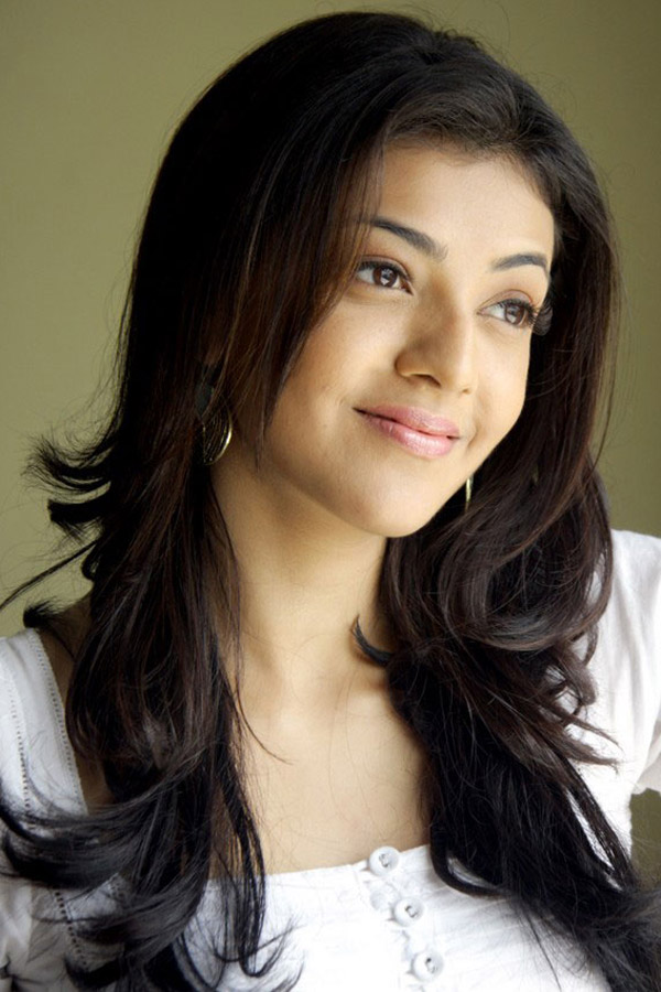 KAJAL CLEARS THE AIR ONCE AGAIN