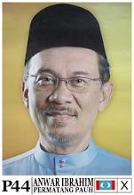 Dato Seri.Anwar Ibrahim