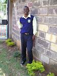 Benson Mmbaga - Our Kenyan Son