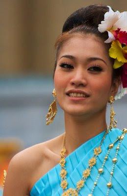 Wanita Thai Mengandung 95