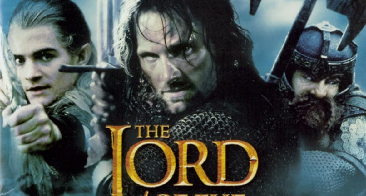 Lord Of The Rings  Tamil Dubbed Movie Online