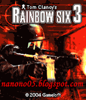 Rainbow Six 3 Java Games