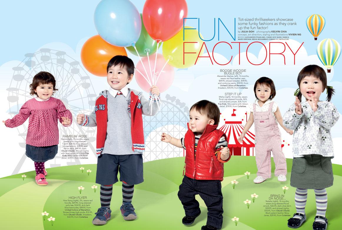 Baby Toddler Fashion