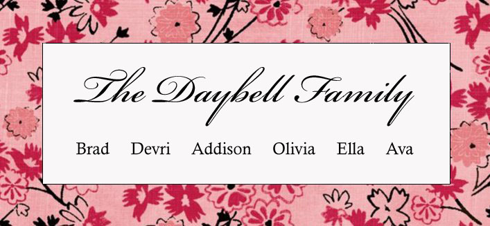 Daybell Family