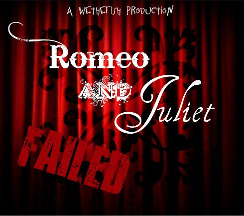 romeo and juliet are failed by Luhrmann's romeo + juliet was controversial for its depiction of teen violence in a modern world rife with gang warfare and school shootings the film does.