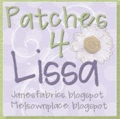 Patches 4 Lissa
