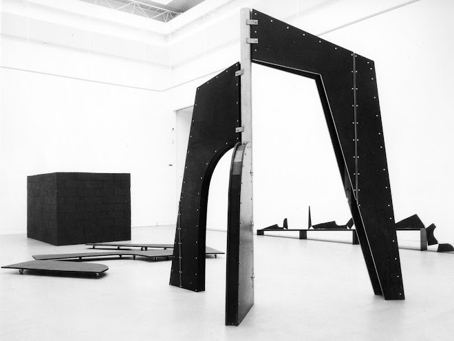 Rétrospective Zacheta Varsovie 1997