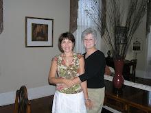 Ellen & Cathy