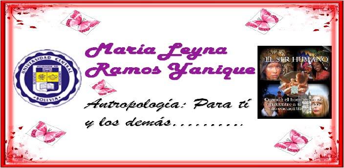 Maria Leyna Ramos-UNICEN
