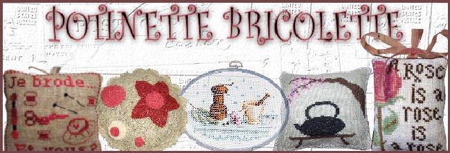 Potinette Bricolette