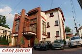 Casa David-hotel Craiova * * * *