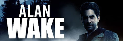 Logo Alan Wake