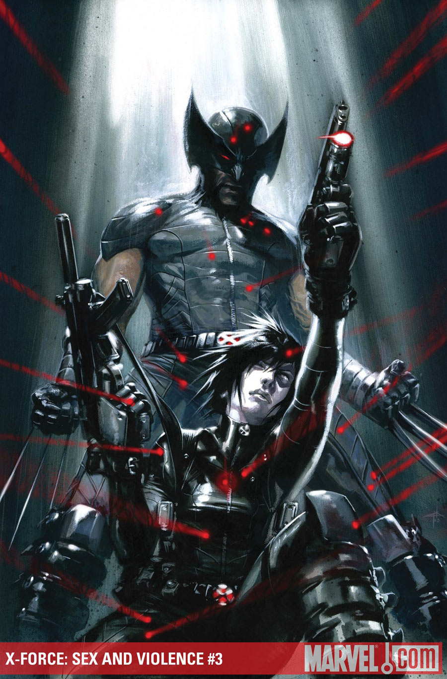 X force sex and violence images 83