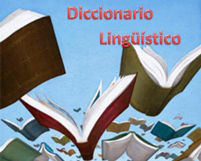 SERVICIO EDUCATIVO EN LENGUAJE Y LITERATURA: GLOSARIO DE