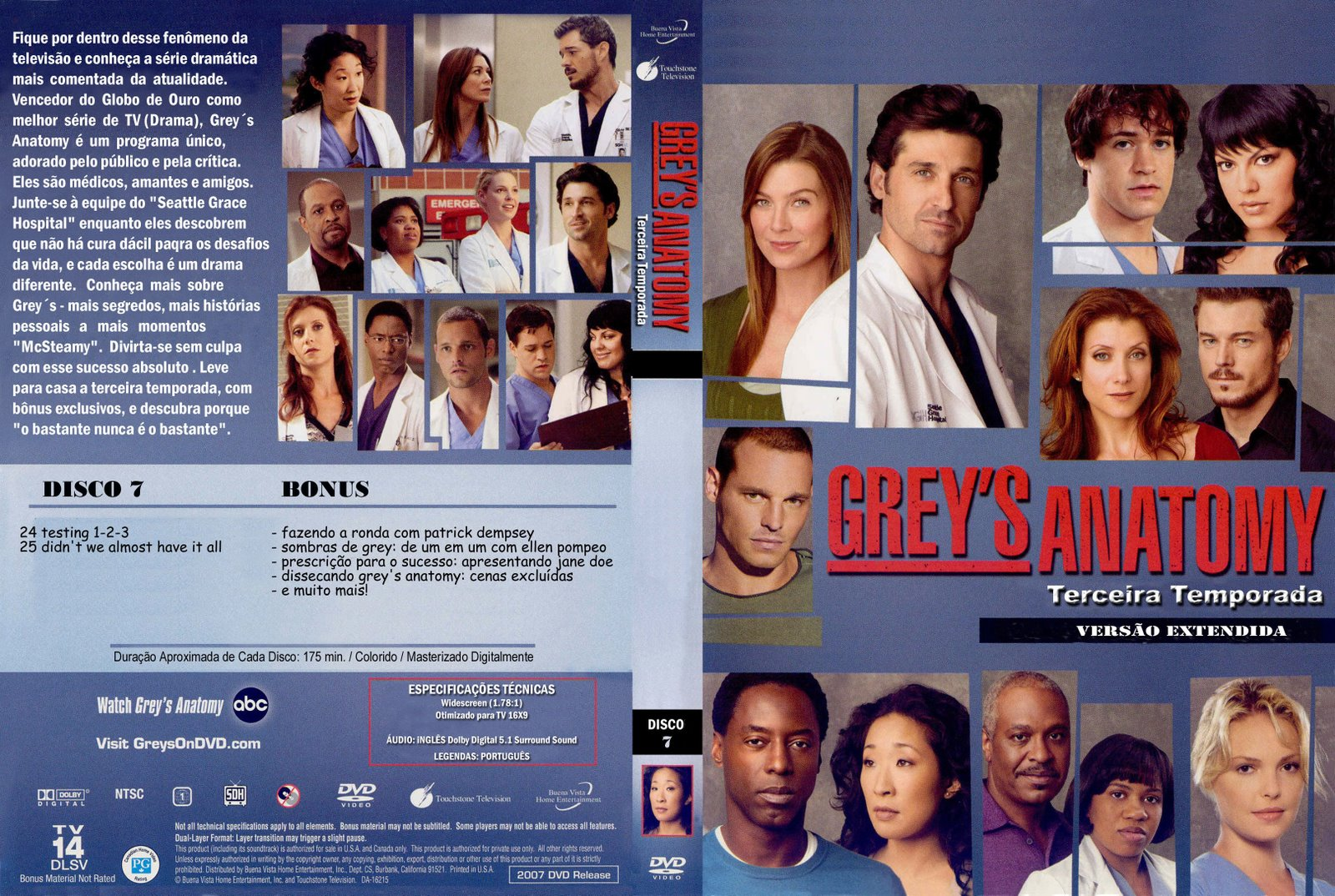 Download Greys Anatomy Season 7 Episodes For Home Aside