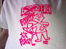 "Tit Patrol - ""Beaver Fever"" T-Shirt by Moist"