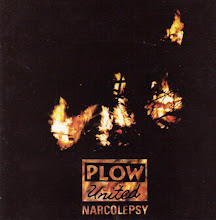 "Plow United - ""Narcolepsy"" CD"