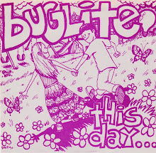 "Buglite - ""This Day..."" 7"""