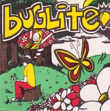 "Buglite/Bouncing Souls Split 7"""