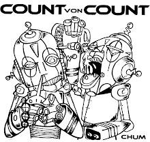 "Count von Count - ""Chum"" CD"