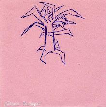 Alison Ranger - s/t CD
