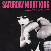 "Saturday Night Kids - ""Total Knockout!"" CD"