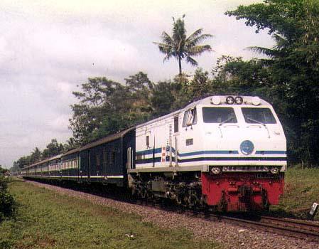 Koleksi Gambar Kereta