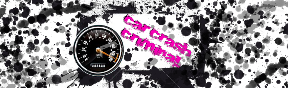 Car Crash Criminal