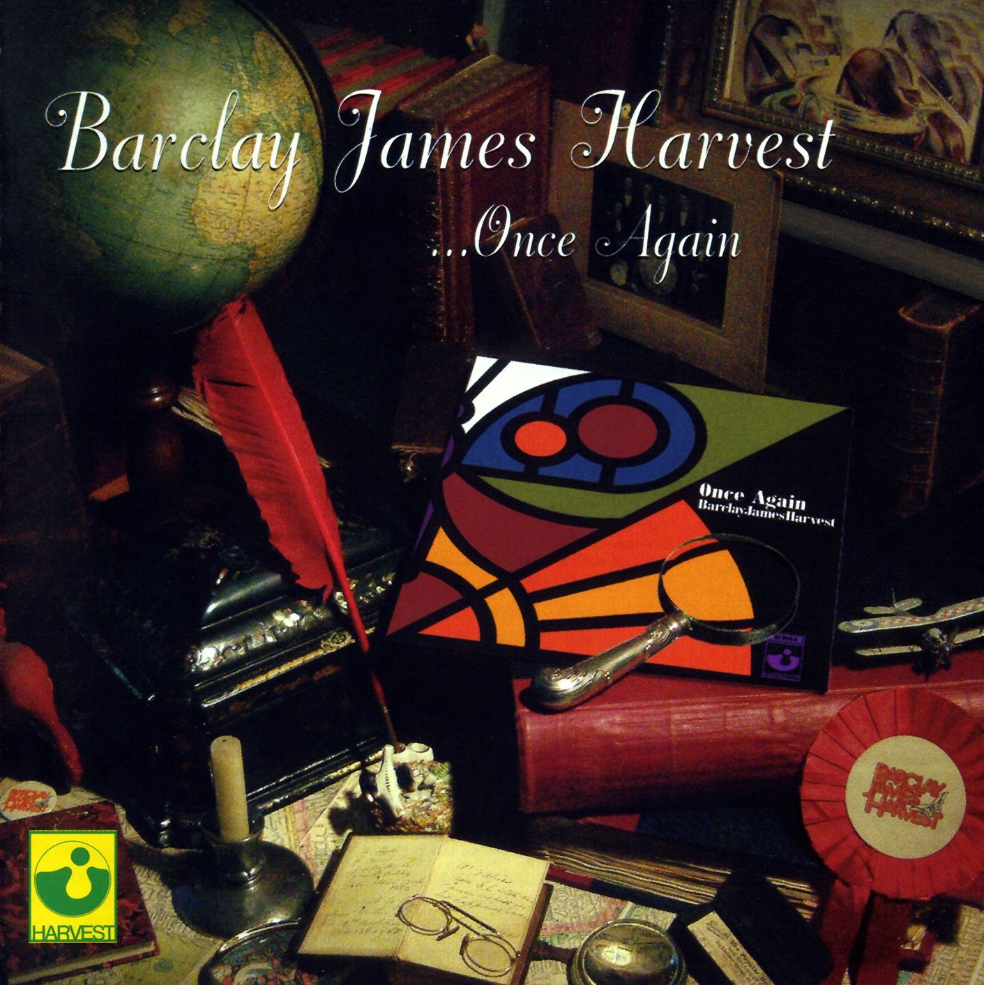 Barclay James Harvest - Selections Taken From The Album