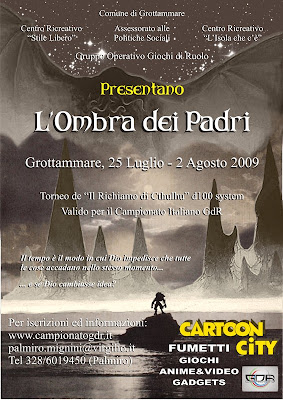 Richiamo_cthulhu_2009_Torneo_Gdr_immagine_locandina