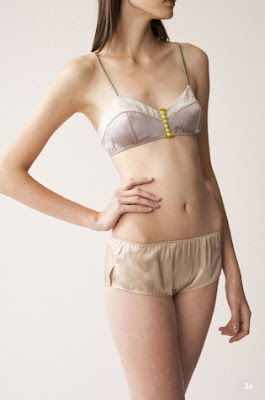 phillip lim lingerie