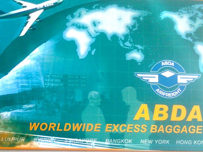 ABDA AVIATION SDN BHD
