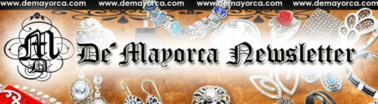 De Mayorca Newsletter