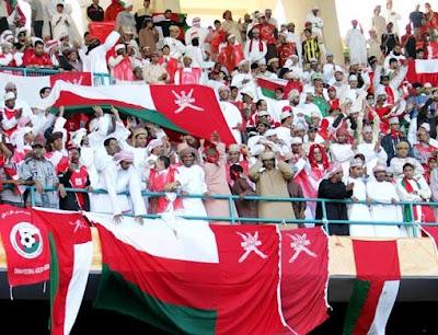 UAE soccer