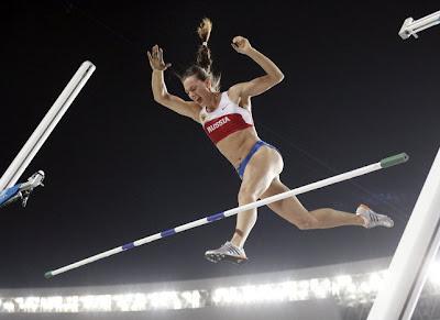 IAAF World Athletics Championships
