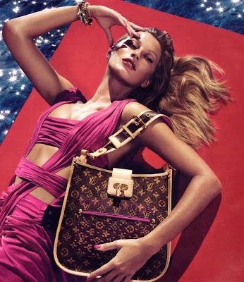 Beautiful Fashion Ads