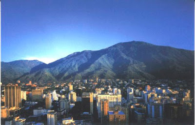 Travel - Most expensive cities in the world - Caracas, Venezuela