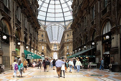 Travel - Most expensive cities in the world - Milan, Italy