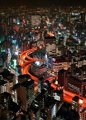 Travel - Most expensive cities in the world - Tokyo, Japan