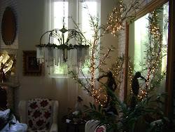 Decoração de Natal Odette