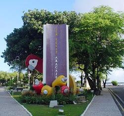 ARACAJU - Minha terra amada- Capital Brasileira da Qualidade de Vida