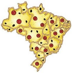 Pizza Brasil