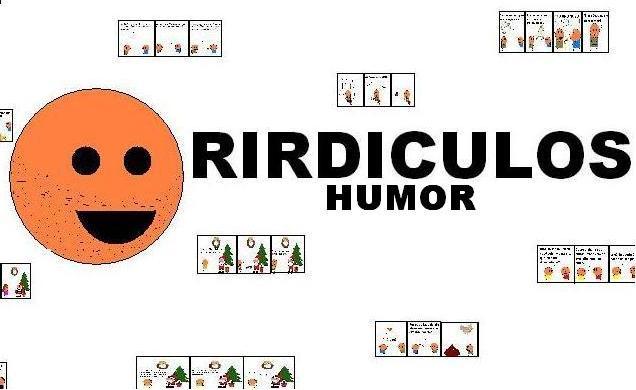 Rirdiculos humor