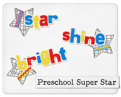 http://mistycatodesigns.blogspot.com/2009/09/freebie-preschool-superstar.html