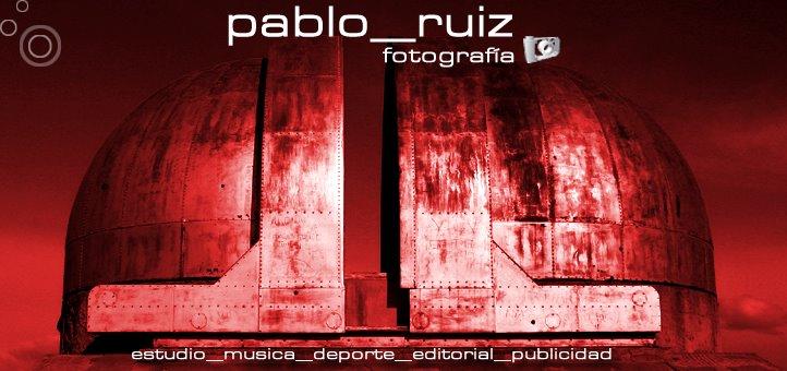 Pablo R Pics