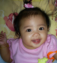 My Lovely Dania Batrisya