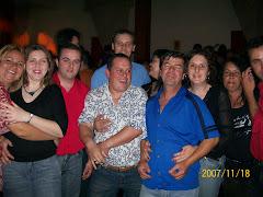 festa lotada