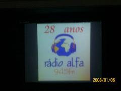 28 DE ALFA FM