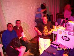 Galera show geração 80